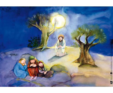 Bildkarten Der Kreuzweg Jesu-4