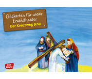 Der Kreuzweg Jesu