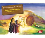 Bildkarten: Jesus ist auferstanden