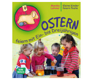 Buch: Ostern feiern mit Ein- bis Dreijährigen