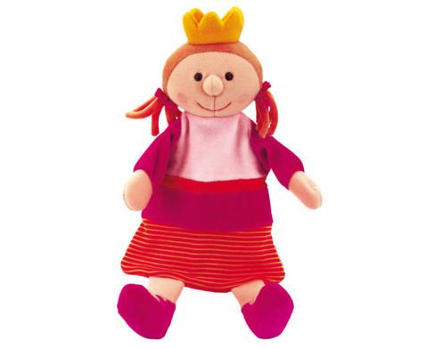 Handpuppe Prinzessin Sterntaler-2