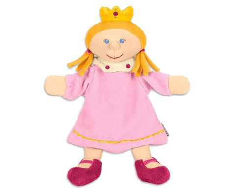 Handpuppe Prinzessin Sterntaler