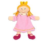 Handpuppe Prinzessin, Sterntaler
