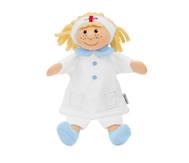 Handpuppe Krankenschwester
