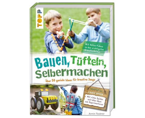 Buch Bauen Tuefteln Selbermachen-1