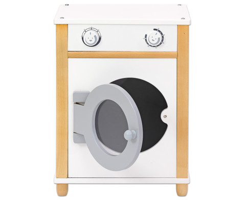 Waschmaschine fuer Kindergarten-Modulkueche-2