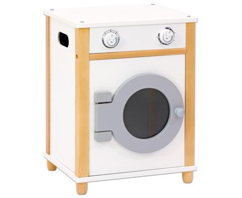 Waschmaschine fuer Kindergarten-Modulkueche-3