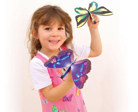 Styropor-Schmetterlinge 48 Stueck-2