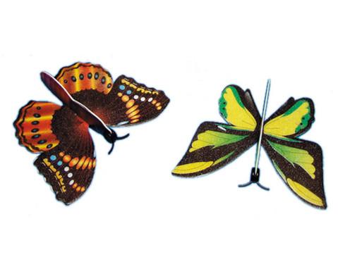 Styropor-Schmetterlinge 48 Stueck-1