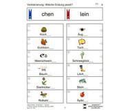 Colorclip: Grammatik 1 - Nomen