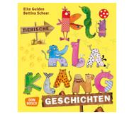 Buch: Tierische KliKlaKlanggeschichten