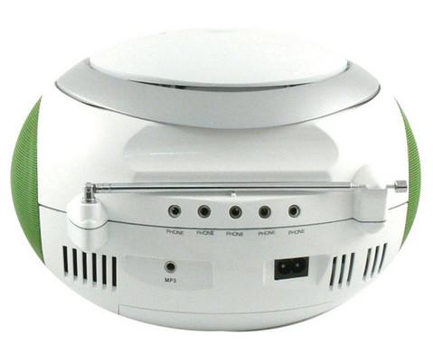 CD-Player mit 6-fach Kopfhoereranschluss-2