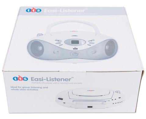 CD-Player mit 6-fach Kopfhoereranschluss-4