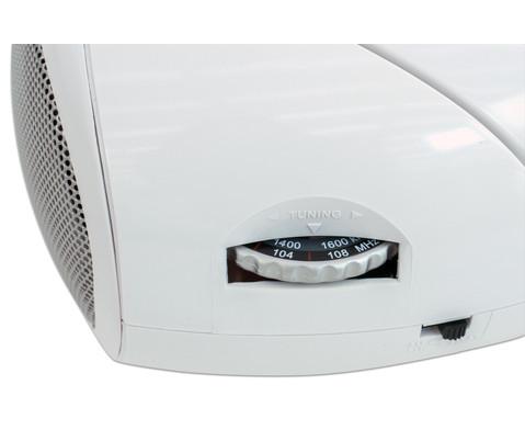 CD-Player mit 6-fach Kopfhoereranschluss-7