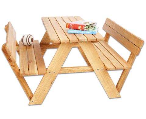 Kindersitzgruppe Lilli-3