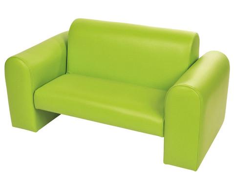 Betzold Cosma Sofa gruen