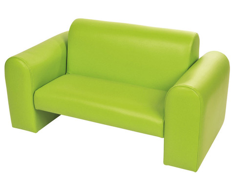 Cosma Sofa gruen-1