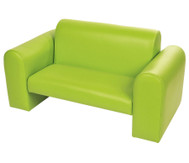 Cosma Sofa grün