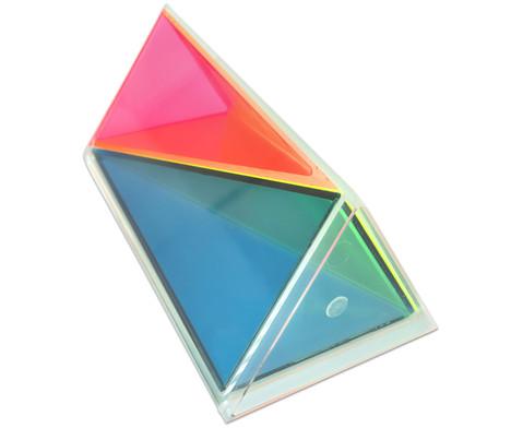 Gleichseitiges Prisma-9
