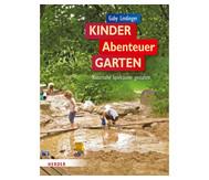 Buch: KinderAbenteuerGarten