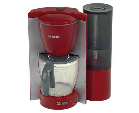 Kaffeemaschine mit Wassertank-1