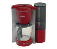 Kaffeemaschine mit Wassertank