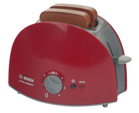 Toaster fuer die Kinderkueche