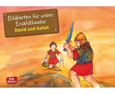 David und Goliat-1