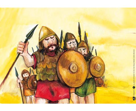 David und Goliat-2