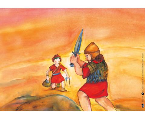 David und Goliat-3