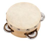 Mini-Tamburin, blanko