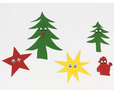 Puenktchen-Fotokarton 300 g-m 10 Blatt DIN A4 in 10 Farben-3