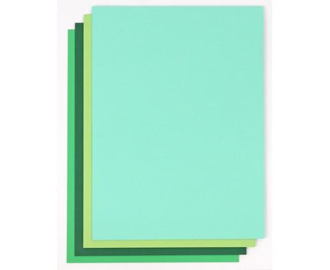 Farb-Harmonie-Set mit 40 Bogen 300 g-m-3