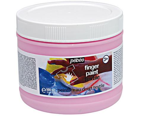 Finger-Stoffmalfarbe 500 ml-5
