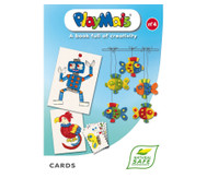 Playmais Vorlagenbuch