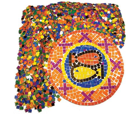 Papier Mosaikplaettchen 10000 Stueck-1