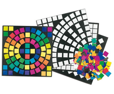 Papier Mosaikplaettchen 4000 Stueck-1