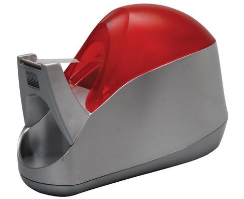 Klebeband-Abroller mit Verschlussdeckel-1