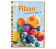 Buch: Filzen für kleine Hände