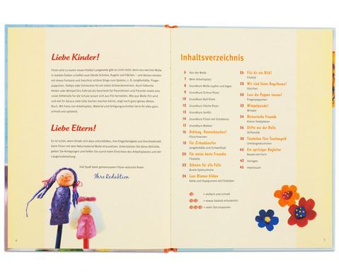 Buch Filzen fuer kleine Haende-3