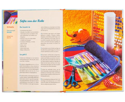 Buch Filzen fuer kleine Haende-5