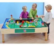 Riesen City-Table