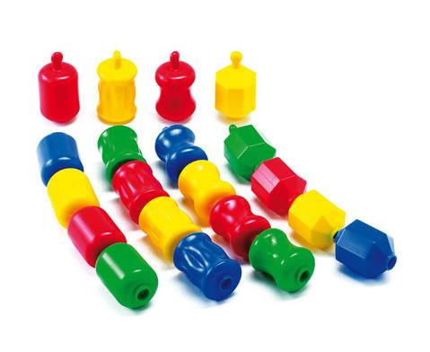 32 Verbindungselemente Ketten - Formen