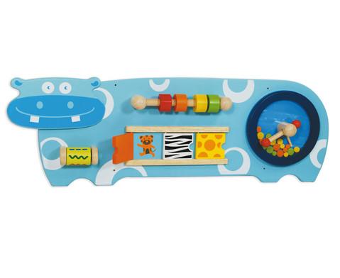 Wandspiel Hippo-1