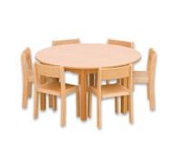 Möbel-Sparset Rondo - Sitzhöhe 34 cm