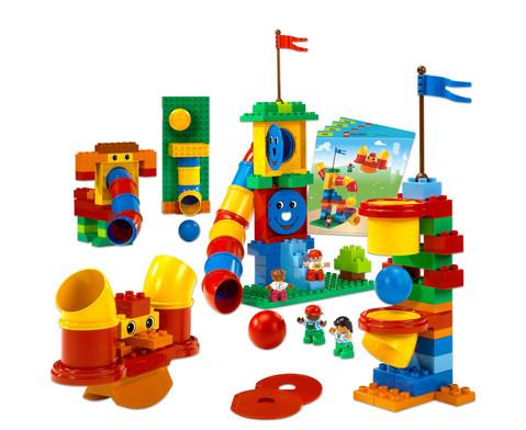 LEGO Education Experimente mit Roehren
