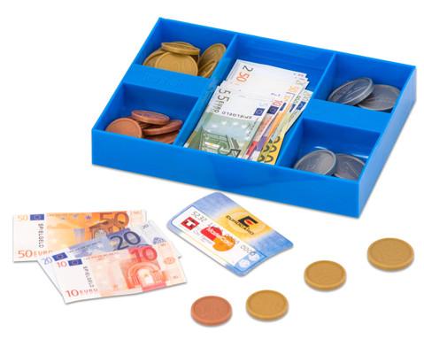 edumero Spielgeld-Kasse