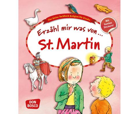Erzaehl mir was von St Martin-1