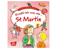 Erzähl mir was von St. Martin