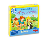 Millys Lernzoo